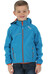 Regatta Hydronic Softshell Jacket Kids Methyl Blue (Magma)